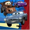 CARS 2 NAPKINS